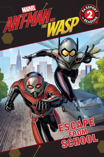 MARVEL's Ant-Man and the Wasp:...
