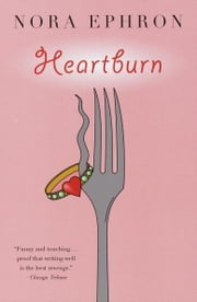 Heartburn ebook by Nora Ephron