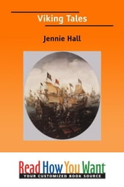 Viking Tales ebook by Hall Jennie
