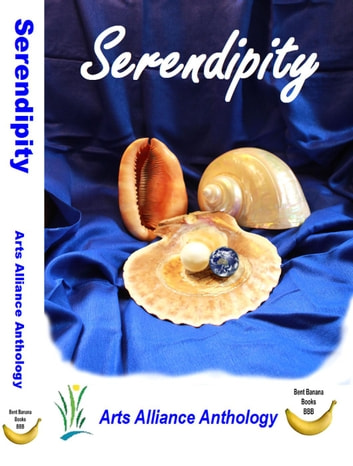 Serendipity - WAG short stories, #1 ebook by Writers Anthology Group