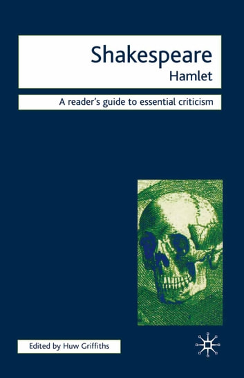 Shakespeare - Hamlet ebook by Huw Griffiths