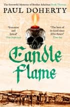 Candle Flame ebook by