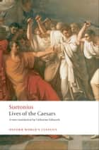 Lives of the Caesars ebook by Catharine Edwards