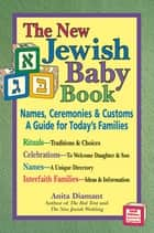 New Jewish Baby Book 2/E ebook by Anita Diamant