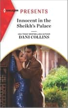 Innocent in the Sheikh's Palace ebook by