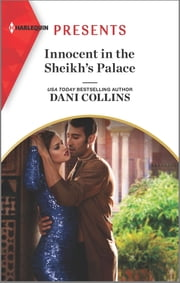 Innocent in the Sheikh's Palace ebook by Dani Collins
