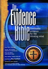 Evidence Bible complete ebook by Comfort, Ray