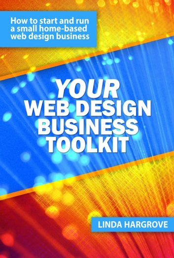 Your Web Design Business Toolkit ebook by Linda Leigh Hargrove