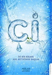 Çi ebook by Akilah Azra Kohen