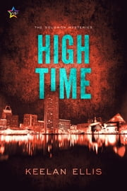 High Time ebook by Keelan Ellis