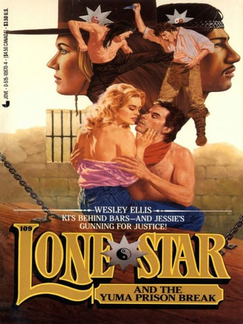 Lone Star 109/yuma Pr ebook by Wesley Ellis