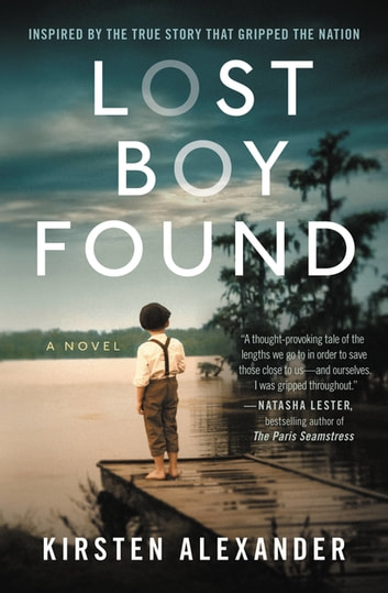 Lost Boy Found eBook by Kirsten Alexander