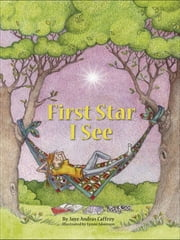 First Star I See ebook by Jaye Andras Caffrey, Lynne Adamson