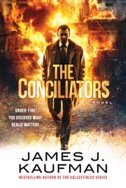 The Conciliators ebook by James J. Kaufman