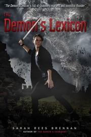 The Demon's Lexicon ebook by Sarah Rees Brennan