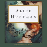 Practical Magic audiobook by Alice Hoffman
