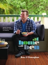 At Home With Ben ebook by Ben O'Donoghue