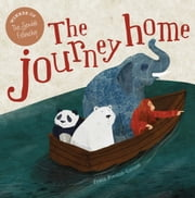 The Journey Home ebook by  Frann Preston-Gannon