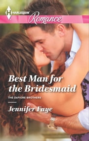 Best Man for the Bridesmaid ebook by Jennifer Faye