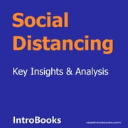 Social Distancing audiobook by Introbooks Team