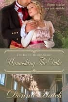 Unmasking the Duke ebook by Donna Hatch