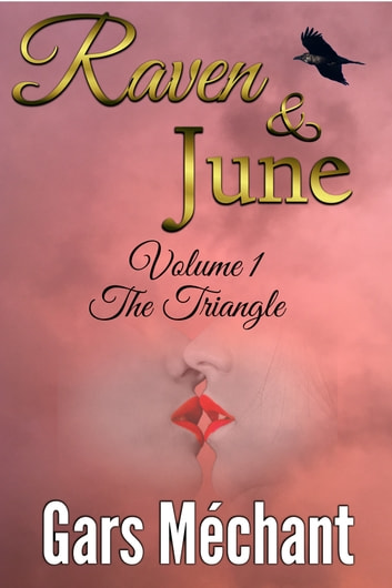 Raven and June: Volume 1 The Triangle ebook by Gars Méchant