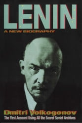 Lenin ebook by Dmitri Volkogonov