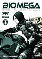 Biomega - Tome 01 ebook by Tsutomu Nihei