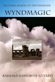 WyndMagic ebook by Barbara Haworth-Attard