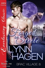 Forged in Steele ebook by Lynn Hagen