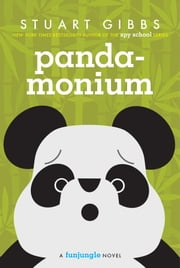 Panda-monium ebook by Stuart Gibbs