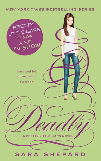 Deadly ebook by Sara Shepard