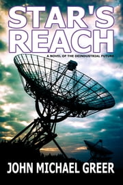 Star's Reach ebook by John Michael Greer