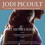 My Sister's Keeper - A Novel audiobook by Jodi Picoult