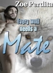 Mate (Silver Mountain Wolf Pack)