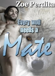 Mate (Silver Mountain Wolf Pack) ebook by Zoe Perdita