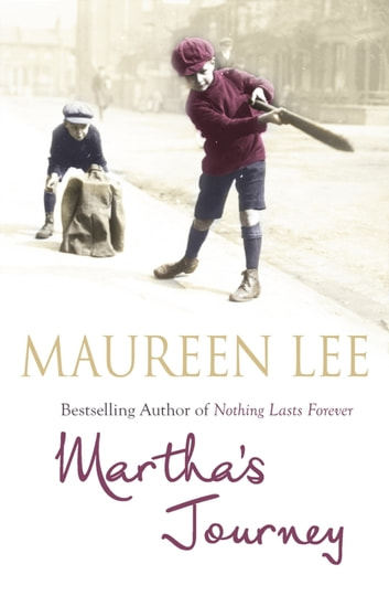 Martha's Journey eBook by Maureen Lee