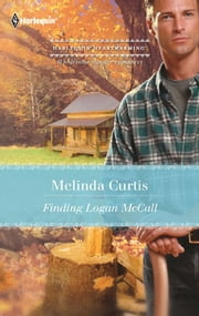 Finding Logan McCall ebook by Melinda Curtis