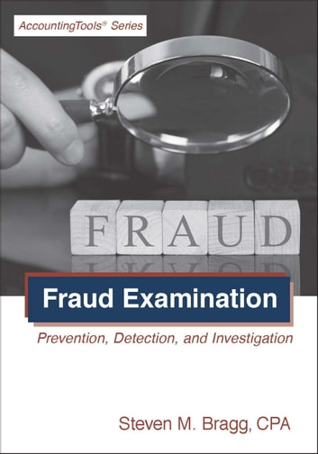 Corporate Fraud Handbook Pdf