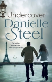 Undercover ebook by Danielle Steel