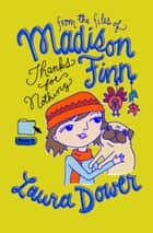 Thanks for Nothing ebook by Laura Dower