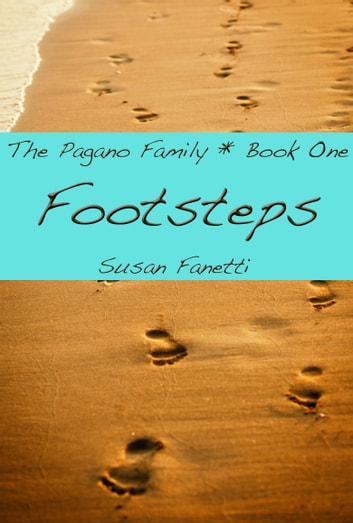 Footsteps ebook by Susan Fanetti