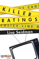 Killer Ratings - A Susan Kaplan Mystery ebook by Lisa Seidman