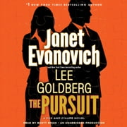 The Pursuit - A Fox and O'Hare Novel audiobook by Janet Evanovich, Lee Goldberg