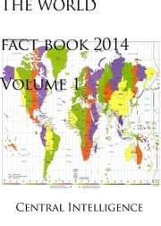 The world fact book 2014 Volume 1 of 6 ebook by Kobo.Web.Store.Products.Fields.ContributorFieldViewModel