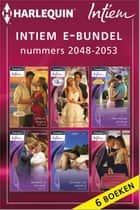 Intiem e-bundel nummers 2048-2053 ebook by Maya Banks, Fiona Brand, Wendy Warren,...