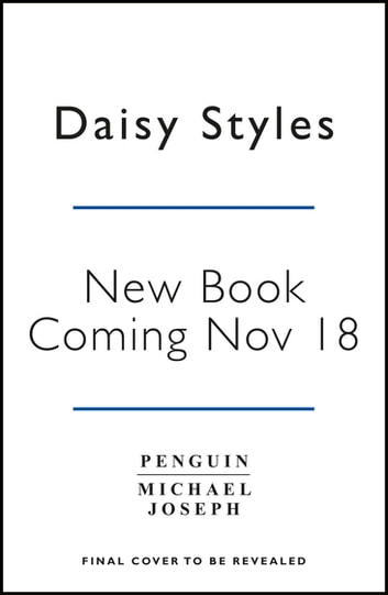 Untitled Daisy Styles Book 2 ebook by Daisy Styles