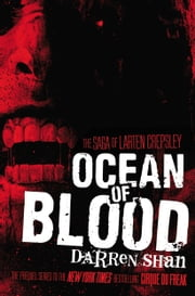 Ocean of Blood ebook by Darren Shan