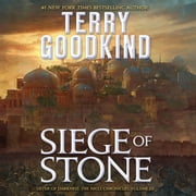 Siege of Stone - The Nicci Chronicles, Book 3 livre audio by Terry Goodkind