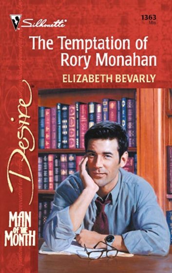 The Temptation of Rory Monahan ebook by Elizabeth Bevarly